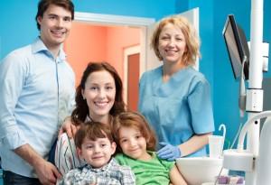 family dentist in Bunnell